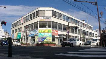 盛岡バスセンター5