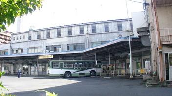 盛岡バスセンター11