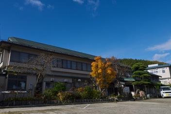 いさぜん旅館2012