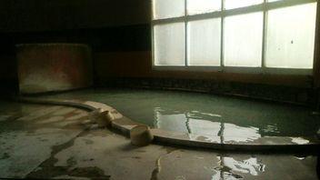 田中温泉大浴場2
