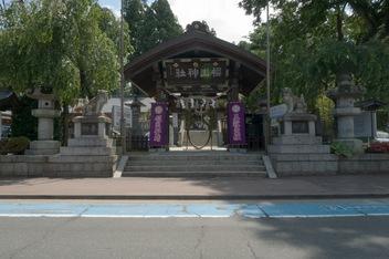 櫻山界隈201406