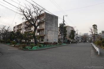 青山北町アパート2